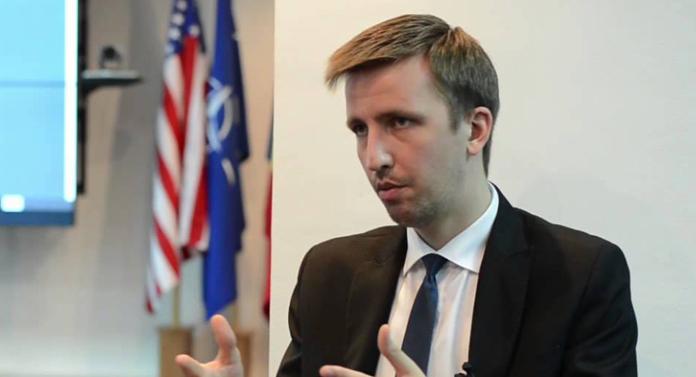Augustin Jianu, ministrul Comunicaţiilor şi Societăţii Informaţionale