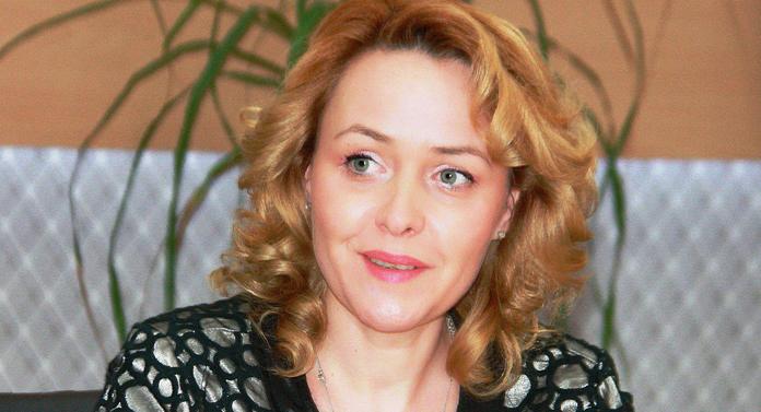 Carmen Daniela Dan, ministrul Afacerilor Interne