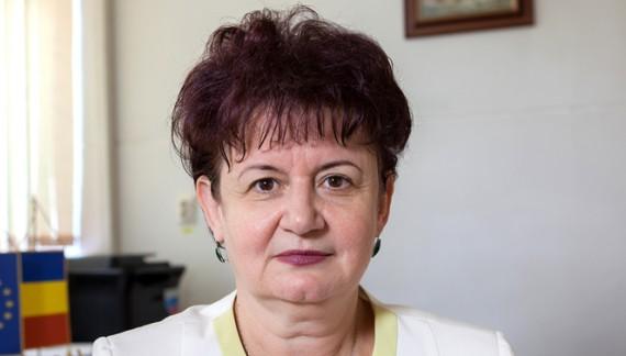 """Ieșeanca Doina Azoicăi (Societatea Română de Epidemiologie): """"E o datorie civică și morală a părinților să-și vaccineze copiii""""!"""