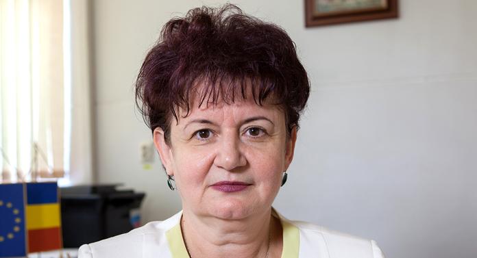 Doina Azoicăi nu mai este prorector la Universitatea de Medicină