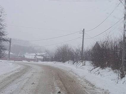 Atenție, șoferi! Drumurile pe care se circulă greu la această oră