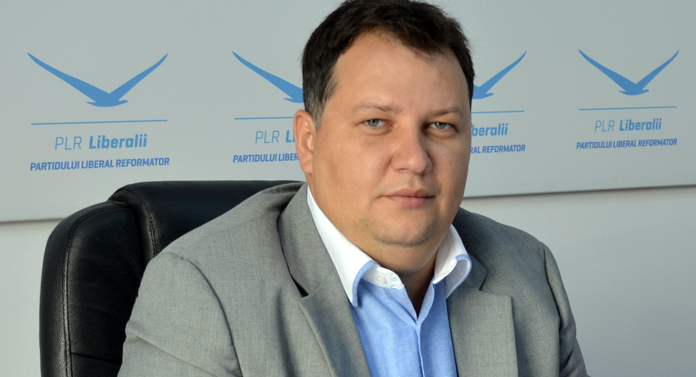 Florin-Toma Petcu, ministrul Energiei