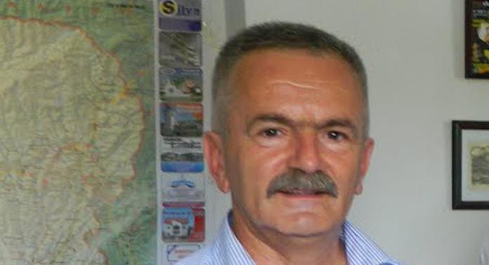 Şerban Constantin Valeca, ministrul Cercetării şi Inovării