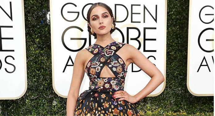 Ce au purtat vedetele la Gala Globului de Aur 2017 GALERIE FOTO
