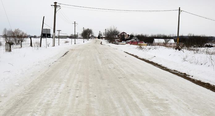 Cine se va ocupa de deszăpezire în județul Suceava