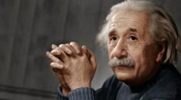 Să ne aducem aminte de Albert Einstein