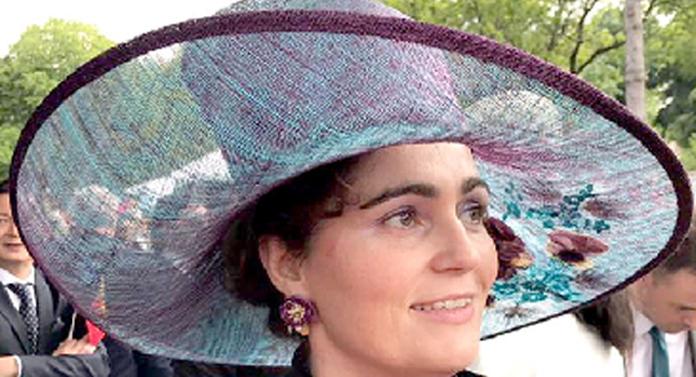 Iulia Scântei îi cere lui Maricel Popa renunţarea la organizarea Balului de la Palat