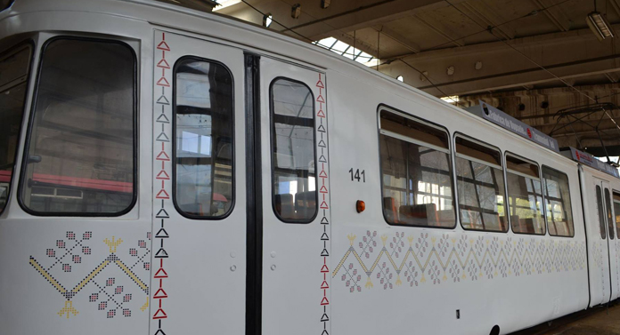 Modificări în transportul public din Iaşi