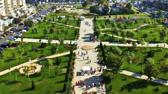 Ziua Armatei Române, la Arena Mall Bacău