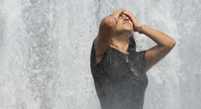 Căldura a băgat zeci de botoşăneni în spital