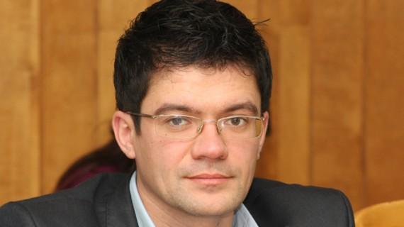 """Costel Alexe ne lămurește: """"Proiectul de reabilitare a axei Iași-Suceava-Siret este un proiect 100% al administrației liberale din Consiliul Județean"""""""