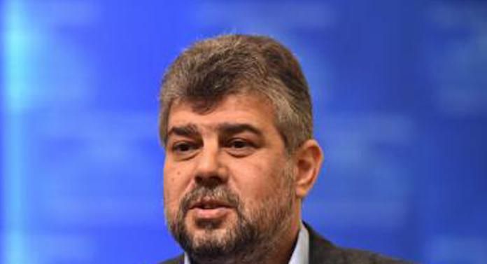 Ion-Marcel Ciolacu