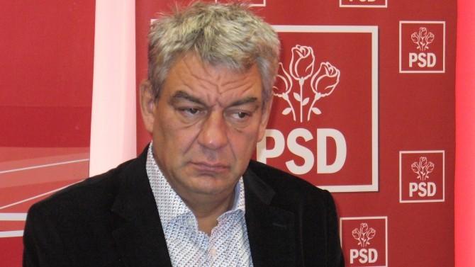 """Mihai Tudose: """"Autostrada care să lege Moldova de Ardeal va urma traseul de pe Valea Oituzului"""""""