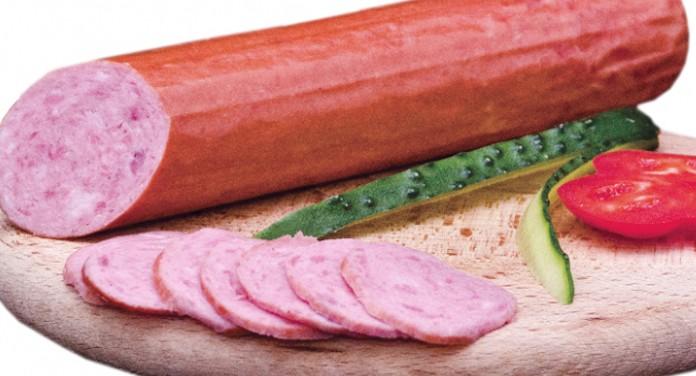 În 100 de grame de salam de vară se găsesc 37 de grame grăsimi!