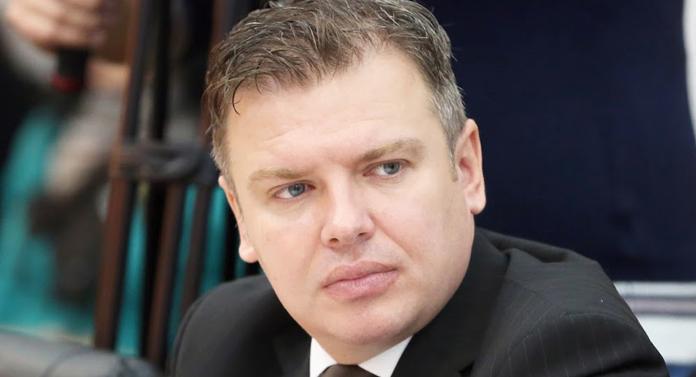 """Încearcă deputatul PSD Silviu Macovei să-l """"lucreze"""" pe Nichita?"""