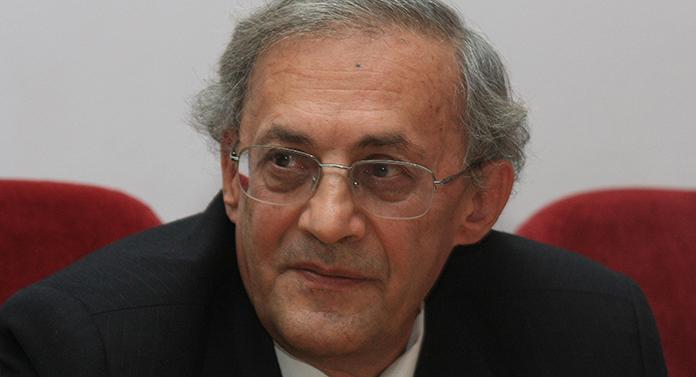 Fostul rector al UMF Iași, Vasile Astărăstoae, achitat definitiv