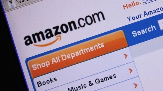 Amazon face angajări la Iași