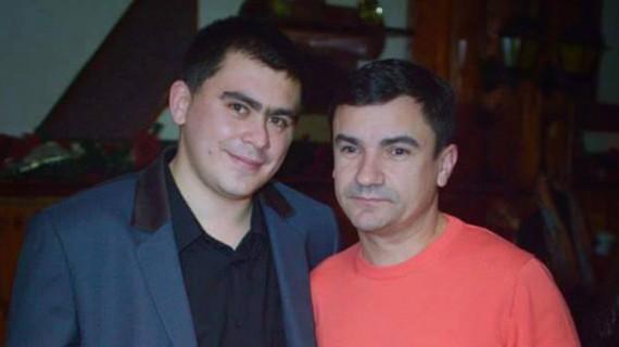 """""""Locotenentul"""" lui Chirica, premiat de Maricel Popa cu o funcție importantă"""
