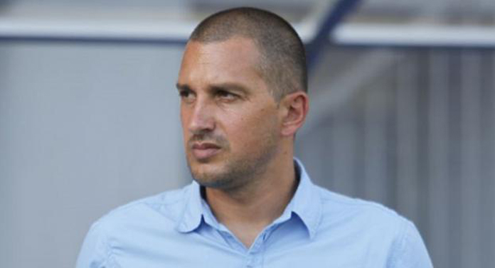 Costel Enache vrea în play-off sezonul viitor