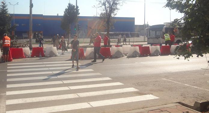 Dedeman a dechis noul magazin din Iași. Vezi cum se va circula în zonă
