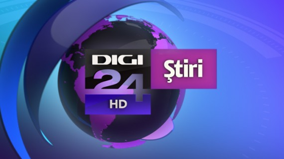 """Se închide Digi 24 Iași! """"Au confundat jurnaliștii cu oamenii care până atunci le trăgeau fibra optică prin oraș""""!"""