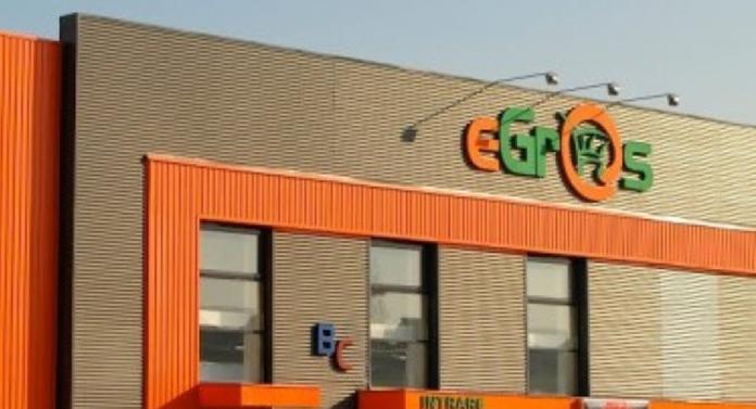 Rădeanu își deschide centru comercial la Suceava