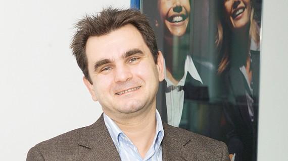 """Ziarul """"Adevărul"""" îl face harcea-parcea pe afaceristul ieşean Gabriel Mardarasevici, patronul IBC"""