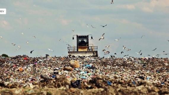 Un operator nou va colecta și transporta deșeurile din județ