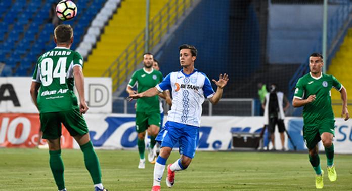 CSM Politehnica Iași a debutat cu stângul
