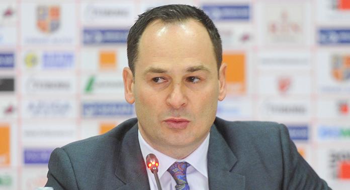 Patronul echipei Dinamo, executat silit de o bancă!