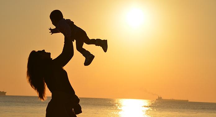 Metodă de păcălit mamele pe site-uri de socializare