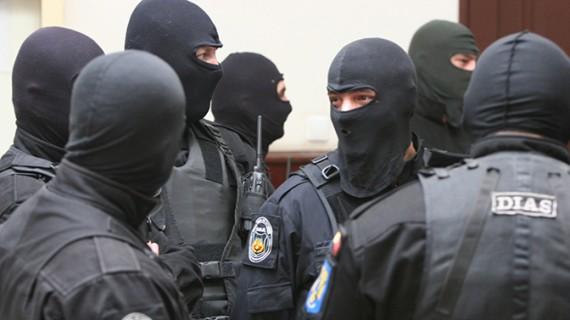 Au fost prinși hoții care au furat peste 70.000 de euro