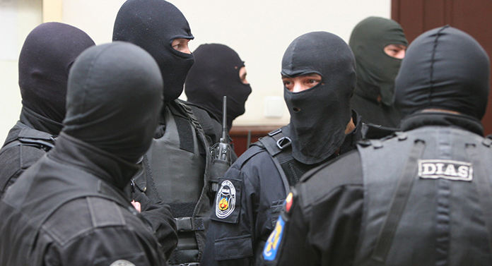 Scandal monstru într-o biserică din Botoșani