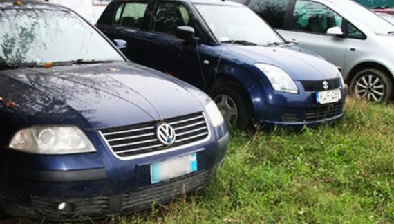 Nemții își vând pe capete mașinile diesel