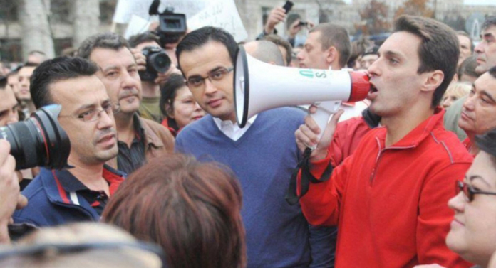 Mircea Badea și Victor Ciutacu, reacții fabuloase după eliberarea lui Dan Voiculescu