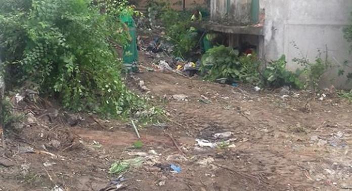 O zonă insalubră a Iașiului este, în sfârșit, curățată FOTO