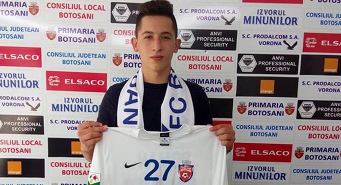 """Cornel Șfaițer: """"M-aş bucura ca Moruţan să rămână în fotbalul românesc"""""""