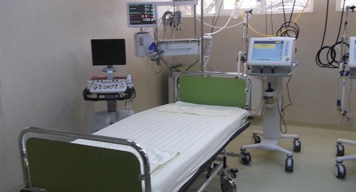 Spitalul din Bârlad va avea mai puține paturi. Toți pacienții vor fi afectați