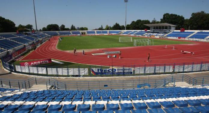 """Modernizarea pistei de pe Stadionul """"Emil Alexandrescu"""", încredințată unei firme necunoscute"""