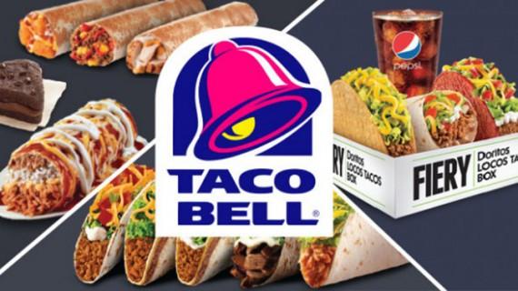 Taco Bell vine în România!
