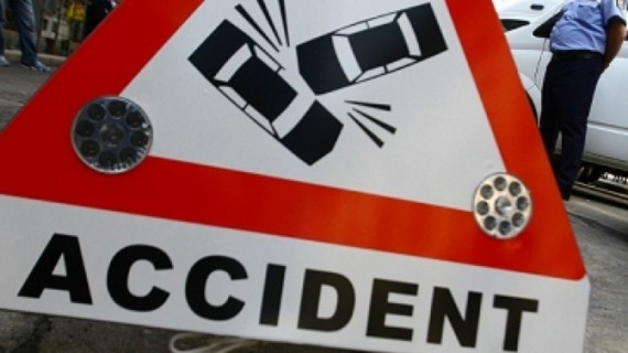 Accident cu două victime la Lețcani