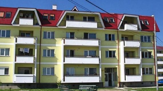 Sute de cereri pentru apartamentele ANL din Botoșani