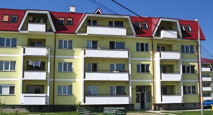 Începe procedura de vânzare a locuinţelor ANL Botoșani