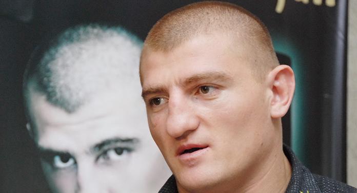 """Moroșanu, învins de Turynsky: """"Este pentru a doua oară când mi se fură meciul!"""""""