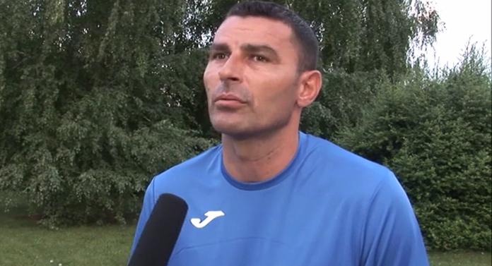 """Eugen Trică: """"Fotbalul este nedrept uneori"""""""