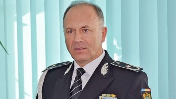 Cine-l va înlocui pe Scripniciuc la șefia Poliției Iași?