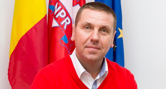 Un partid din Iași rămâne fără sediu după o ceartă cu șeful Consiliului Județean