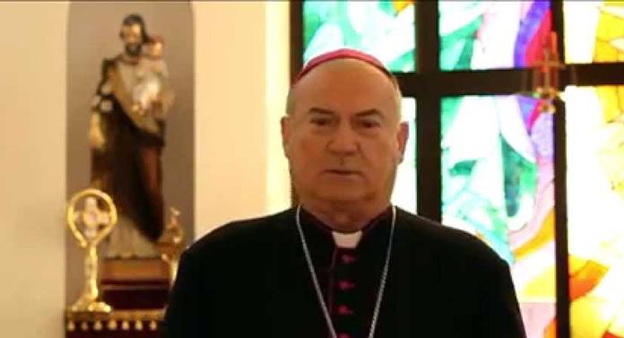 Decizii importante luate de episcopul Petru Gherghel