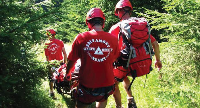 Trei ieșeni, dați dispăruți în Munții Făgăraș
