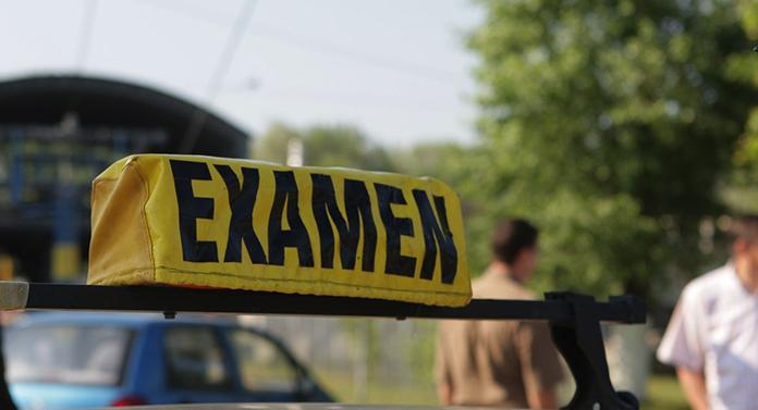 Specializare gratuită pentru instructorii auto, la Iași
